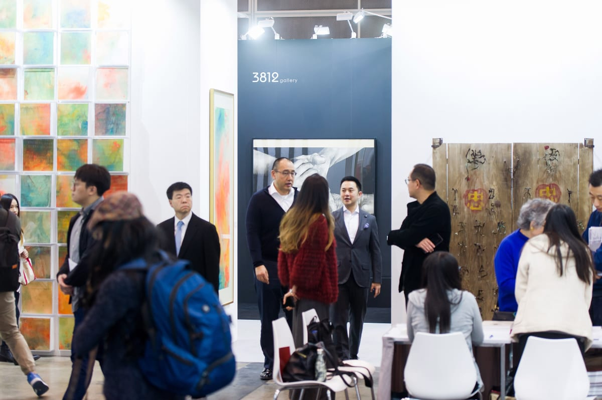 2017 Inkasia Exhibition10