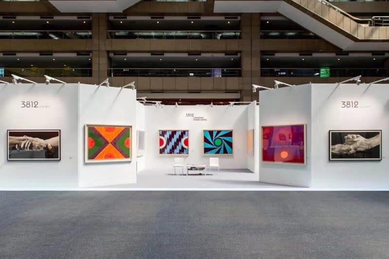 2018 Arttaipei Exhibition00
