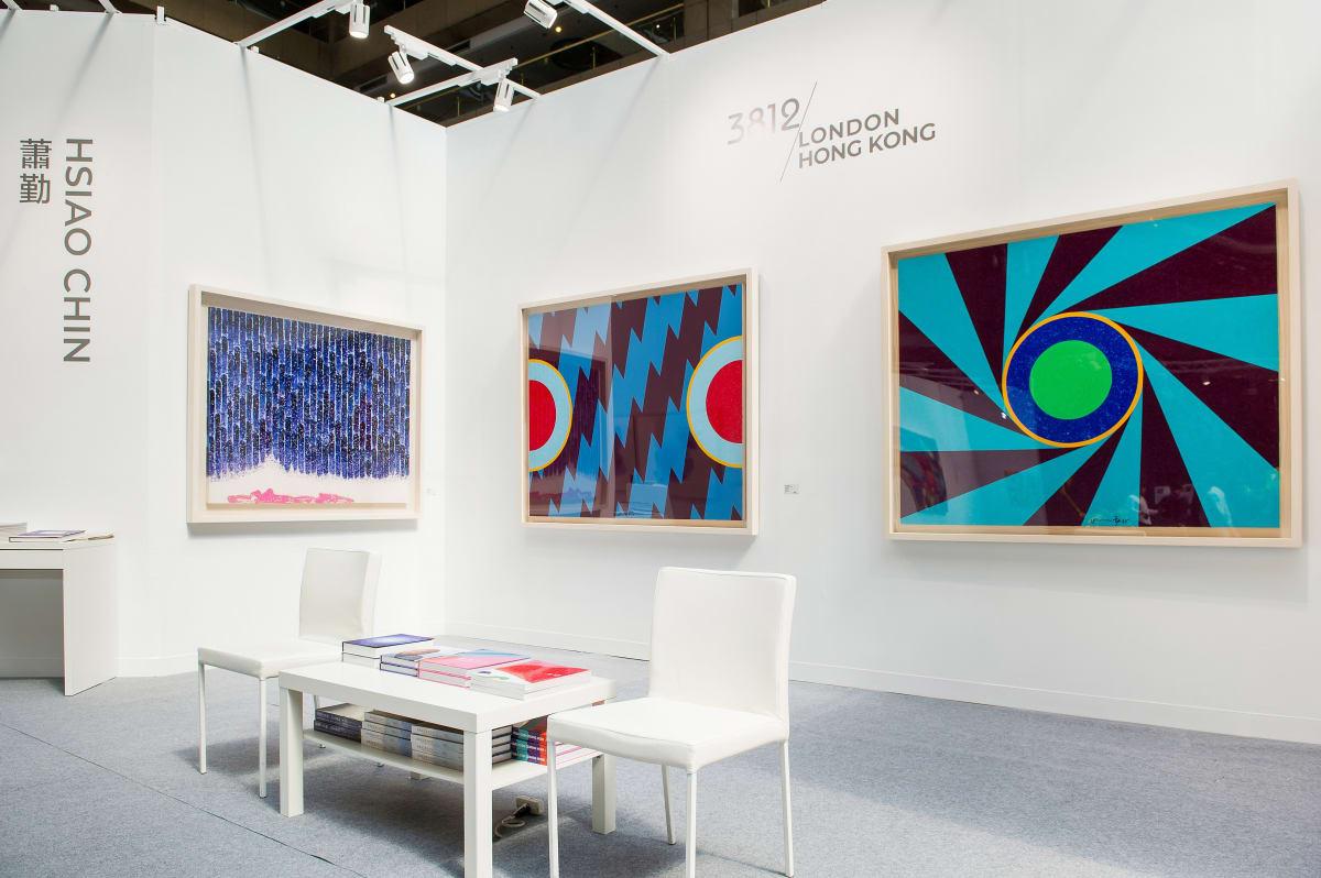 2018 Arttaipei Exhibition02
