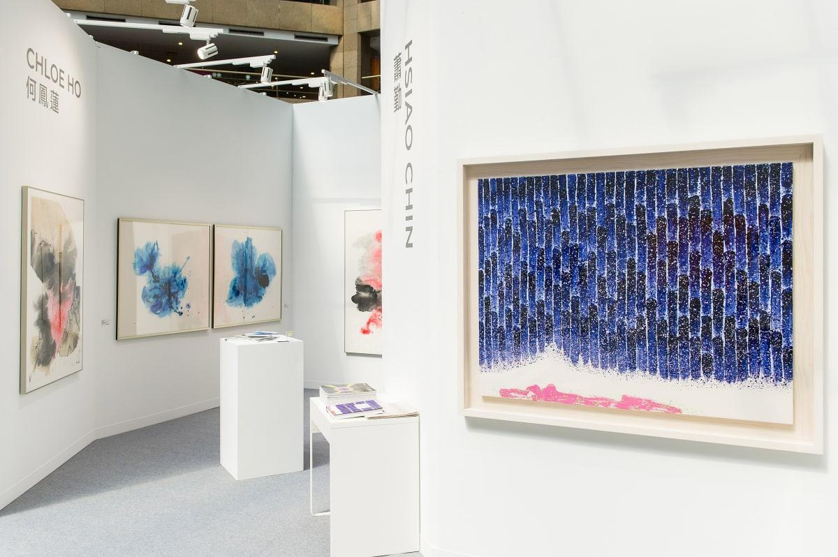 2018 Arttaipei Exhibition06