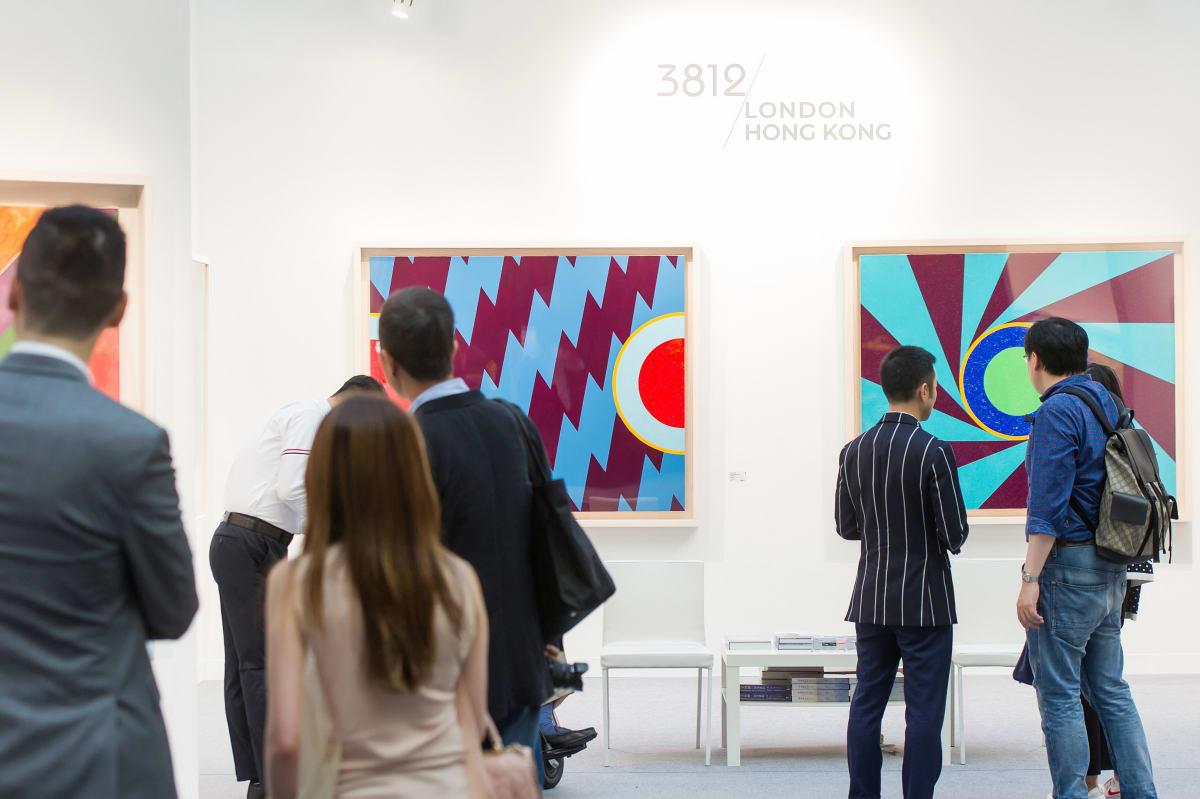 2018 Arttaipei Exhibition08