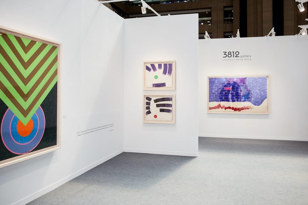 2019 Arttaipei Exhibition01