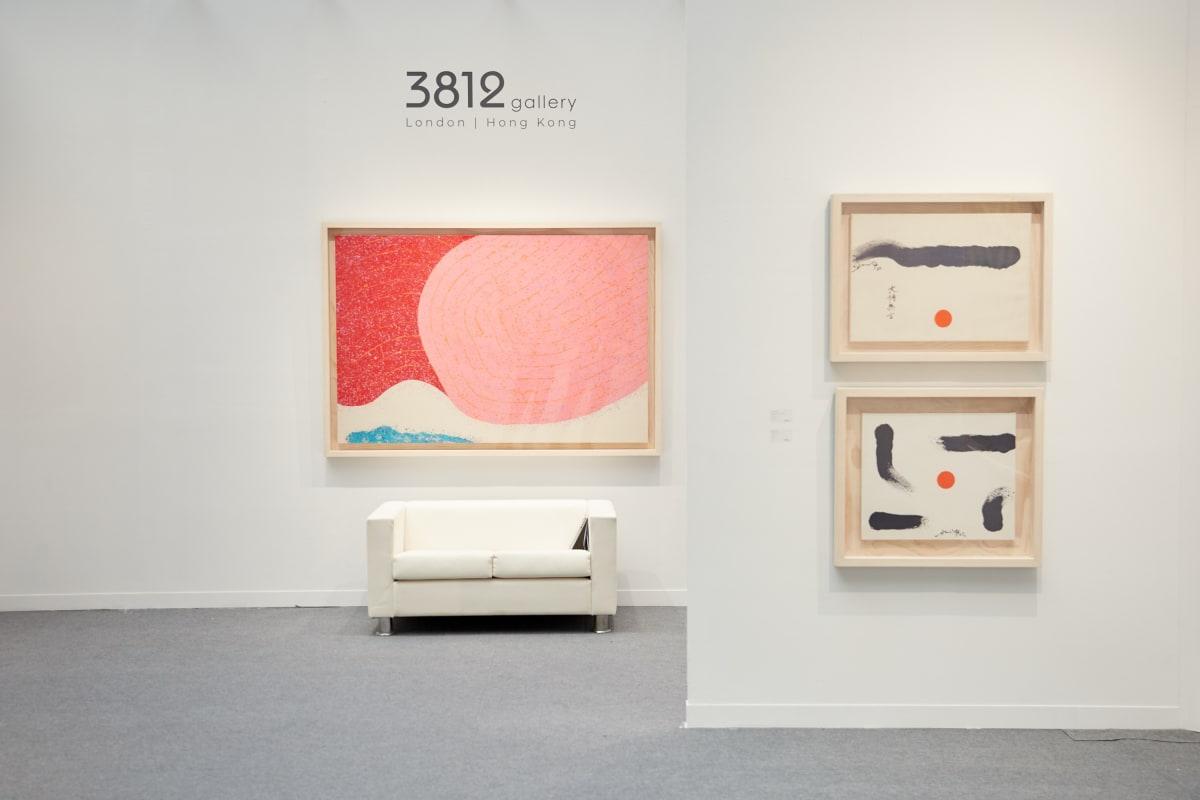 2019 Arttaipei Exhibition04