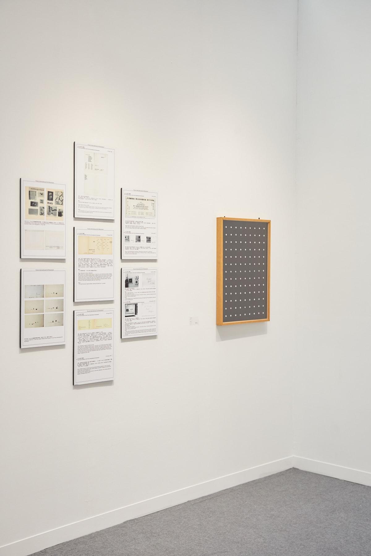 2019 Arttaipei Exhibition05