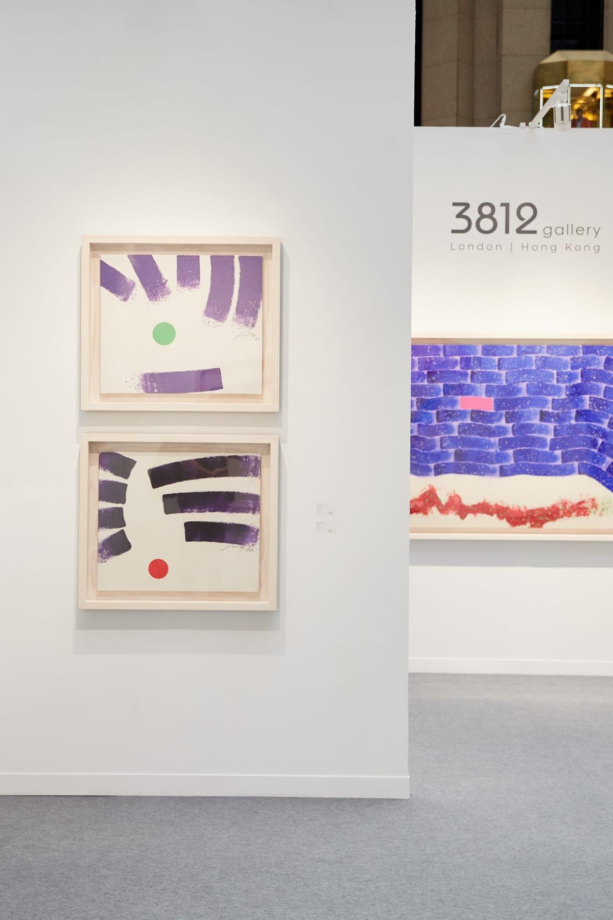 2019 Arttaipei Exhibition06