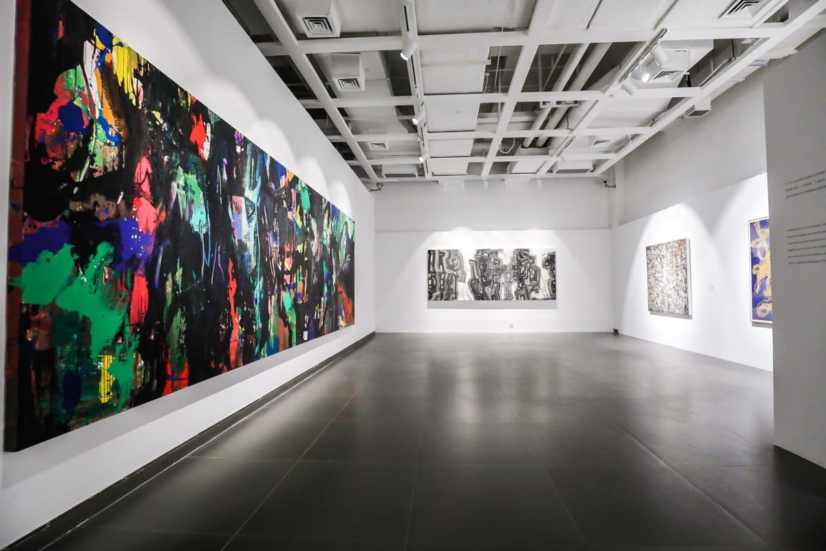2020 Inknowshanghai Exhibition02