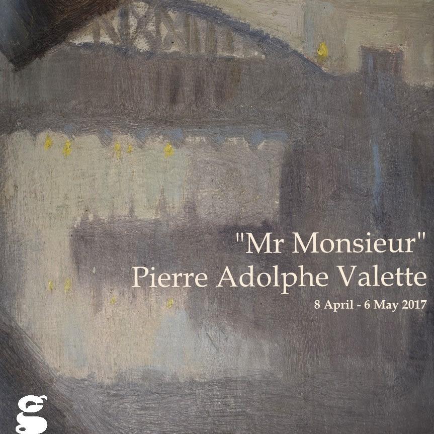 Mr Monsieur