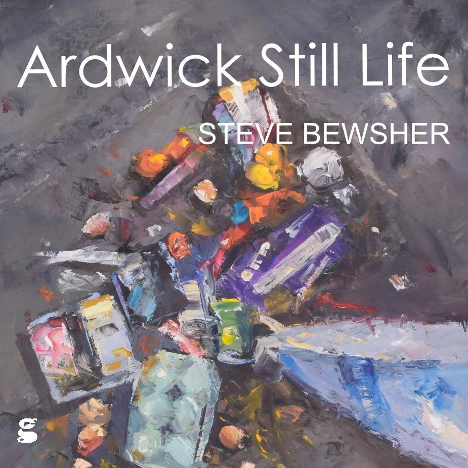 Ardwick Still Life
