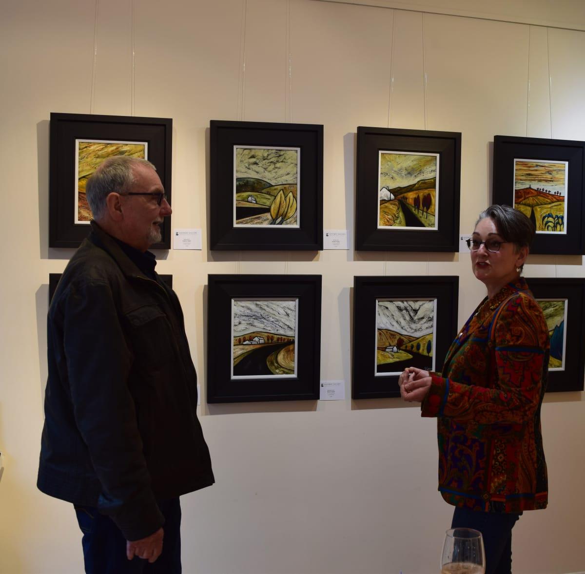 Steve Capper in The Saddleworth Times