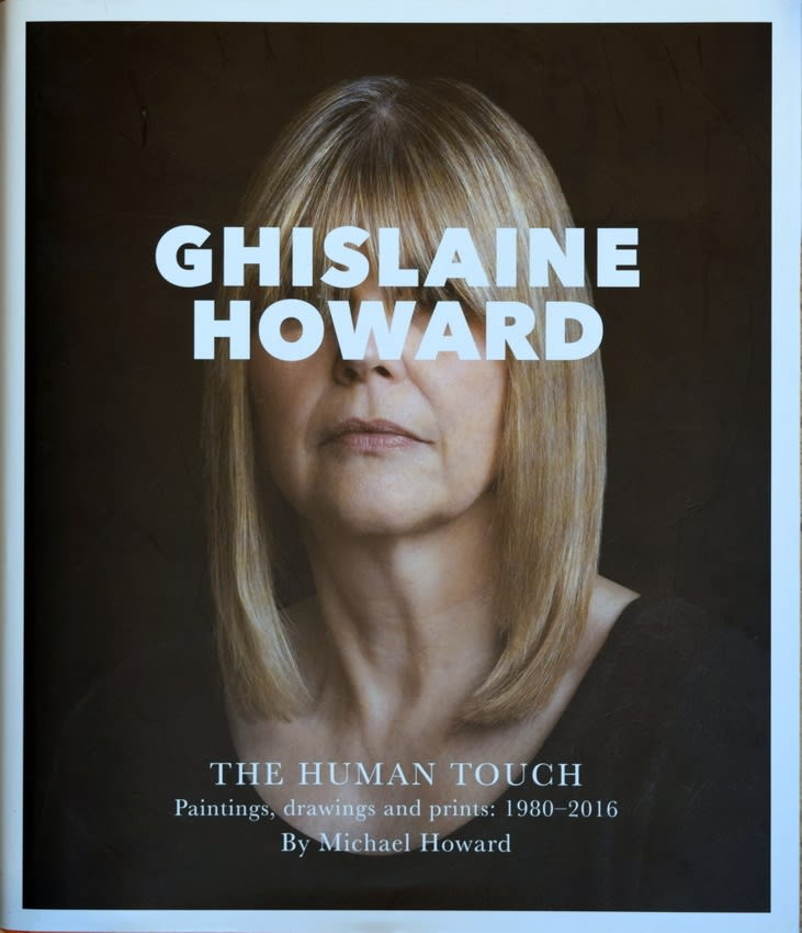 The Human Touch - Ghislaine Howard