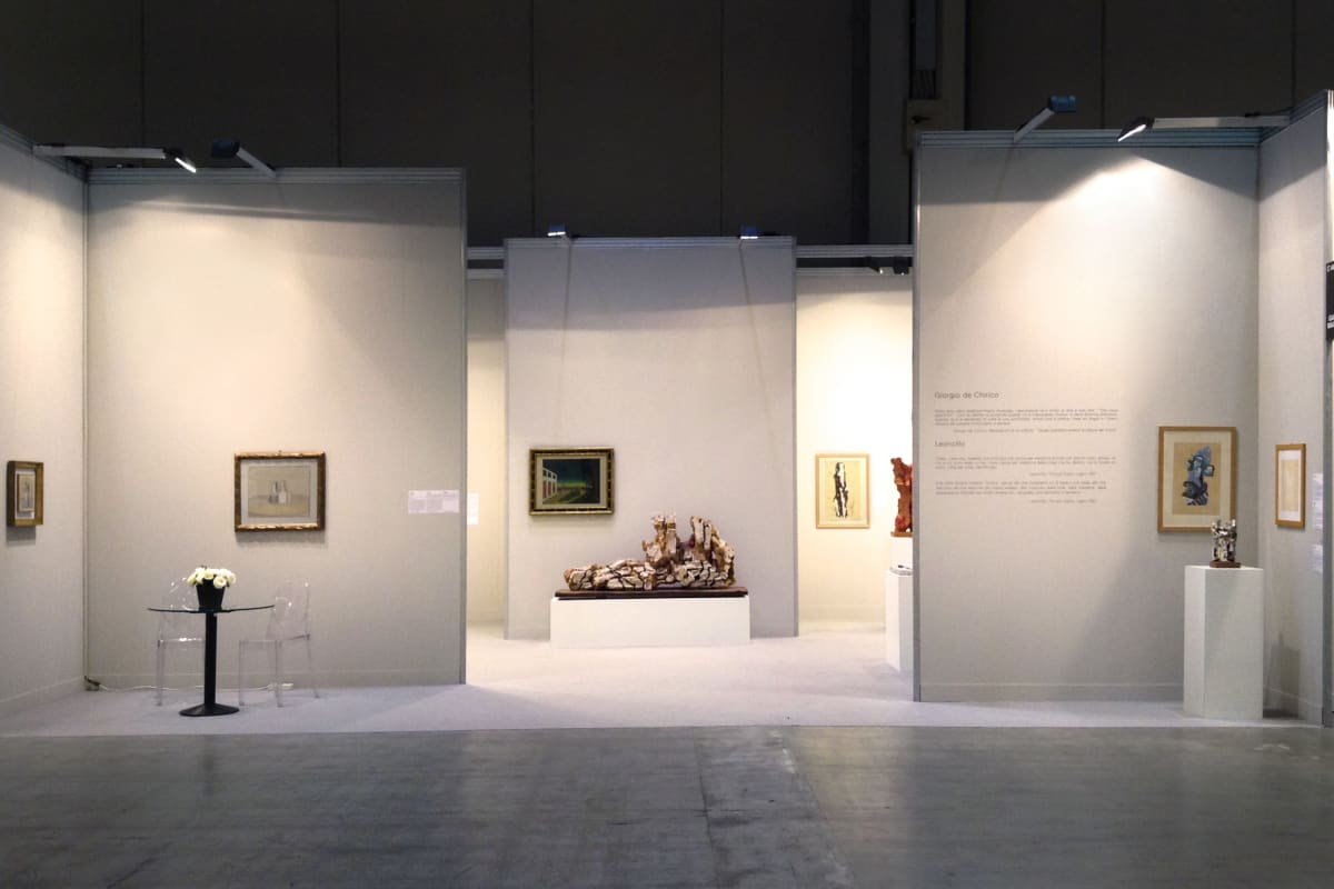 Miart 2015 - Stand