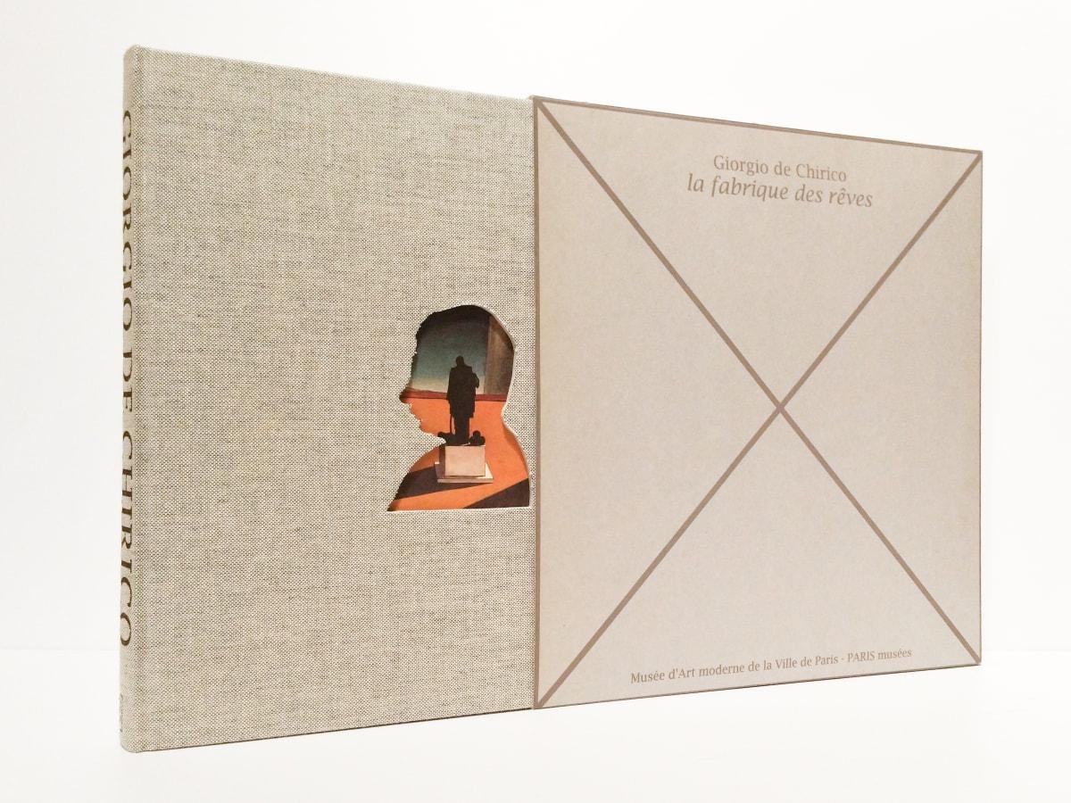 Giorgio de Chirico. La fabrique des rêves | Musée d'Art Moderne de la Ville de Paris, Musée d'Art Moderne de...