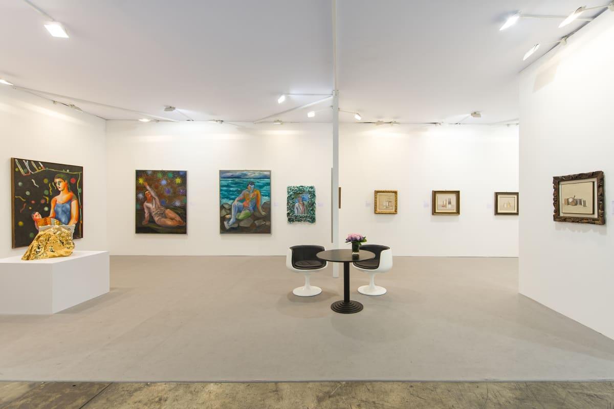 Art HK - Hong Kong International Art Fair 2012