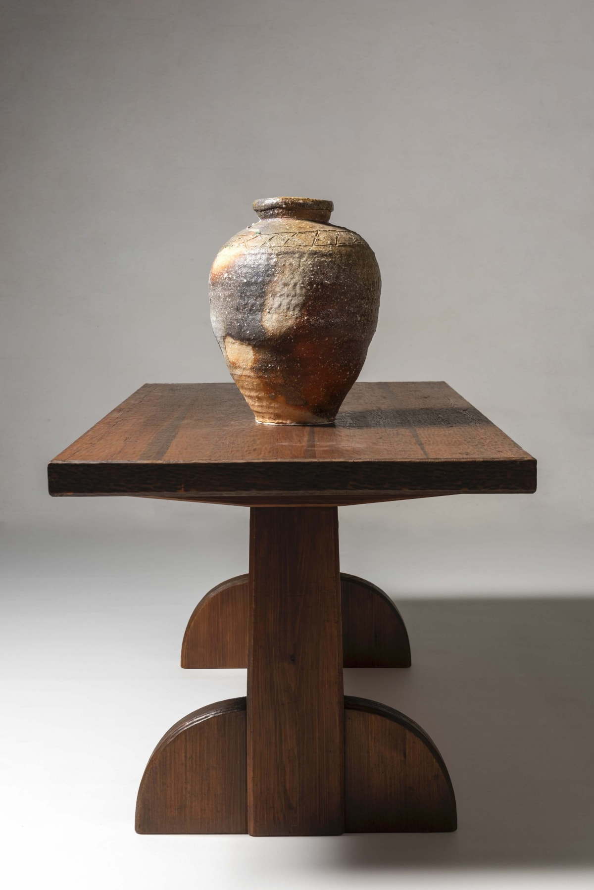 Kiyotsugu Sawa, Big vase #5, 2007