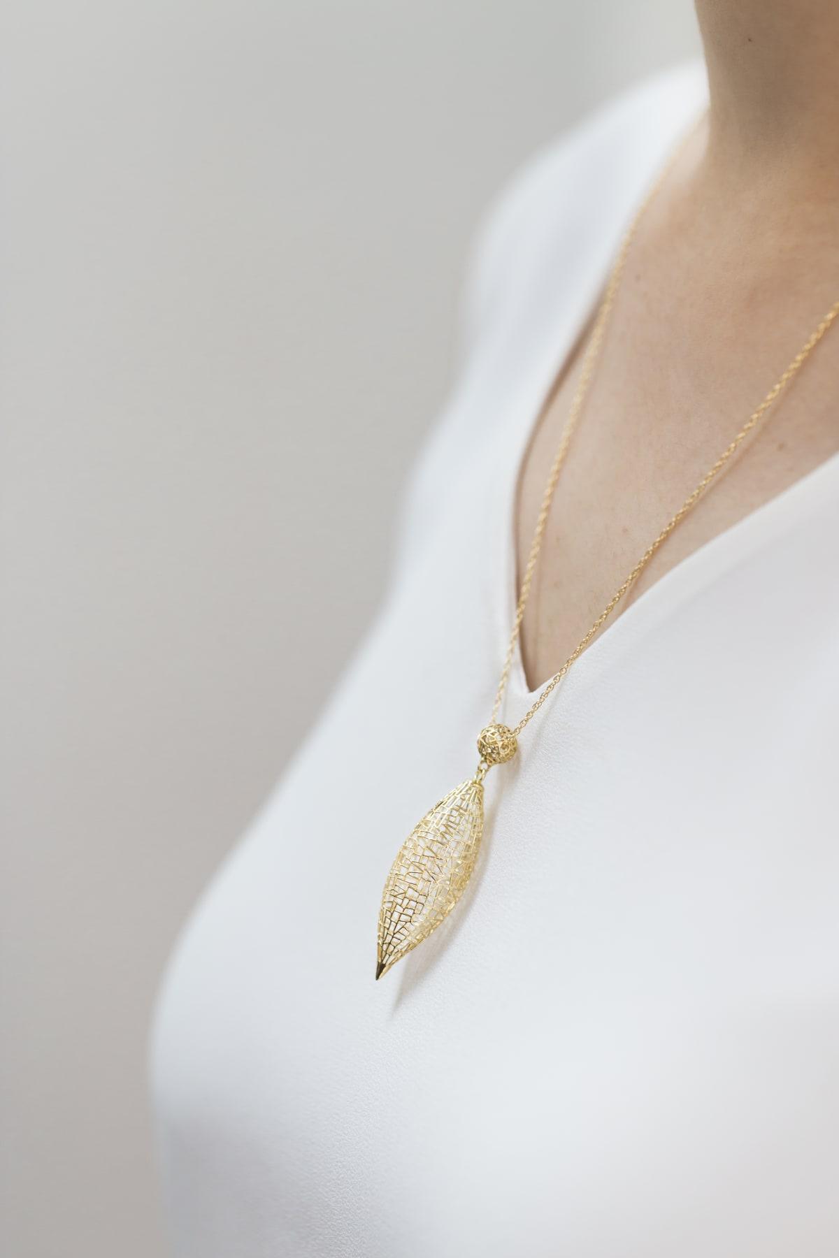 Baiyang Qiu's Fine Jewelry