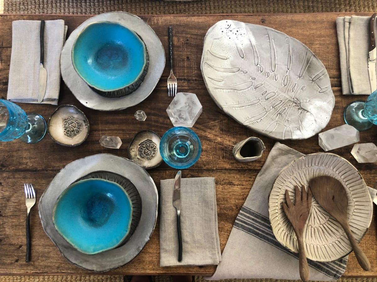 Christiane Barbato Ceramics