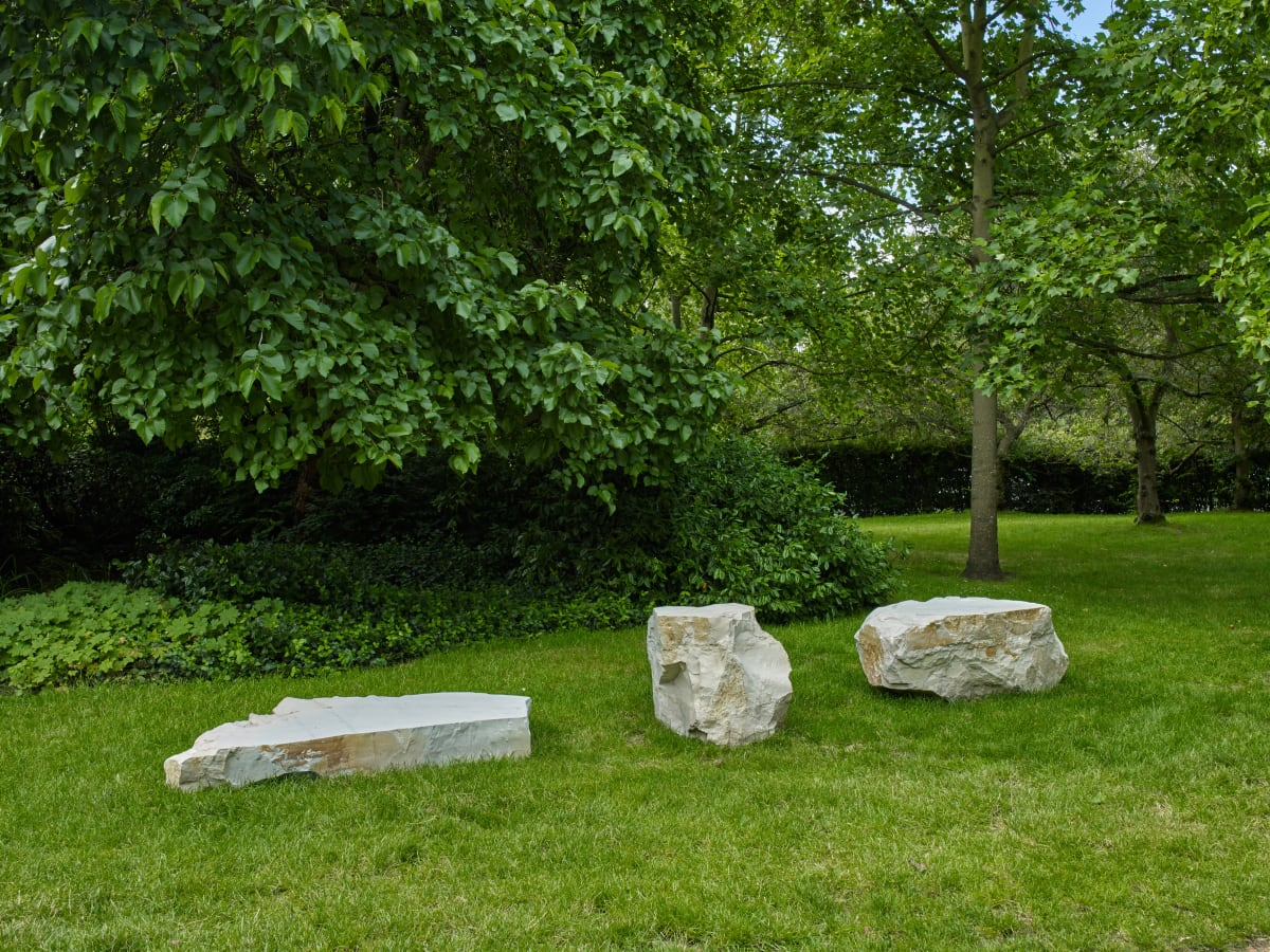 Frieze London Sculpture 2019