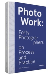 Dana Lixenberg included in Aperture's publication 'PhotoWork: Forty Photographers on Process and Practice'