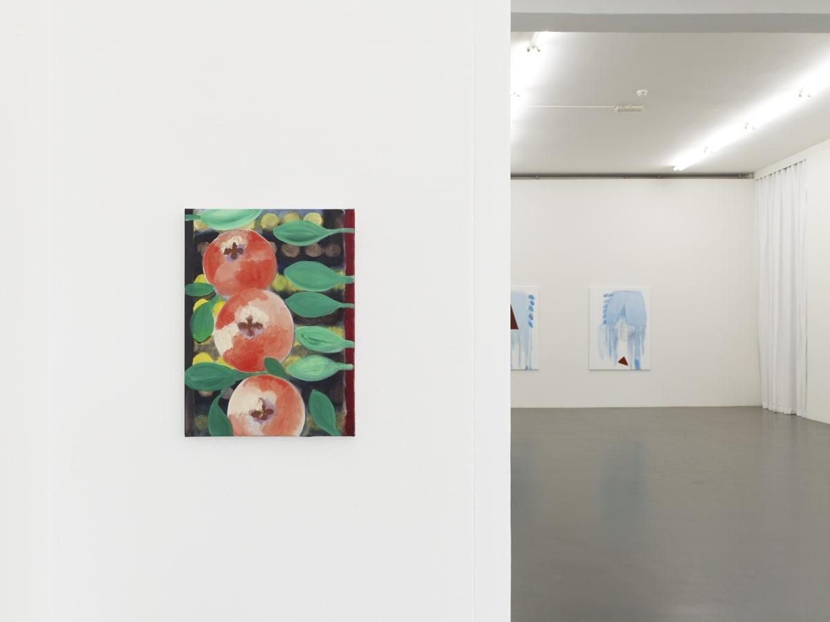 Rosalind Nashashibi, a solo exhibition | Witte de With Center for Contemporary Art