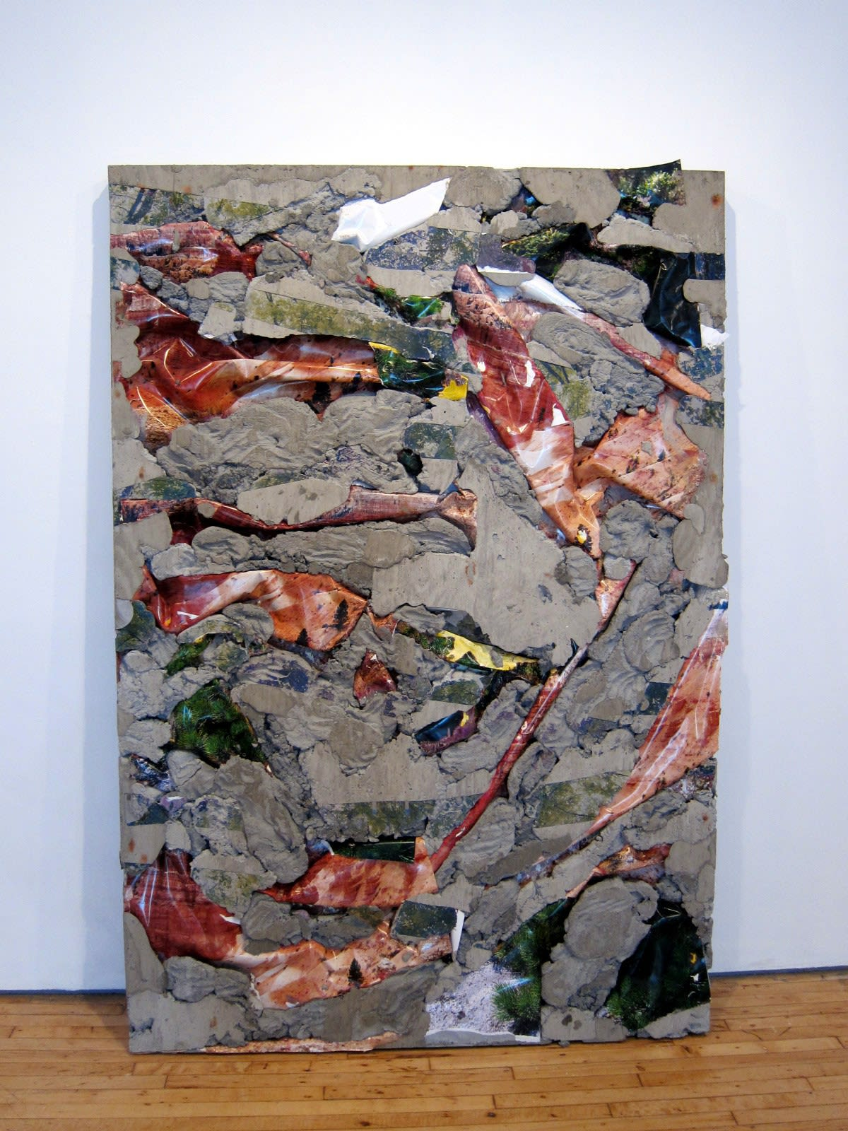 Letha Wilson at Art in General