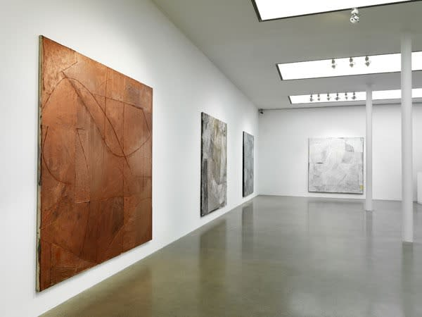 Volker Huller, Timothy Taylor Gallery, courtesy of the gallery and the artist