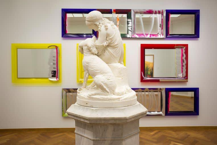 De keuze van Tjebbe Beekman in het Haags Gemeentemuseum