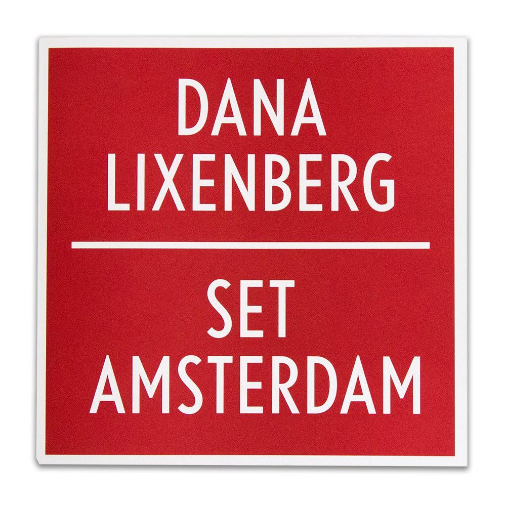 Set Amsterdam