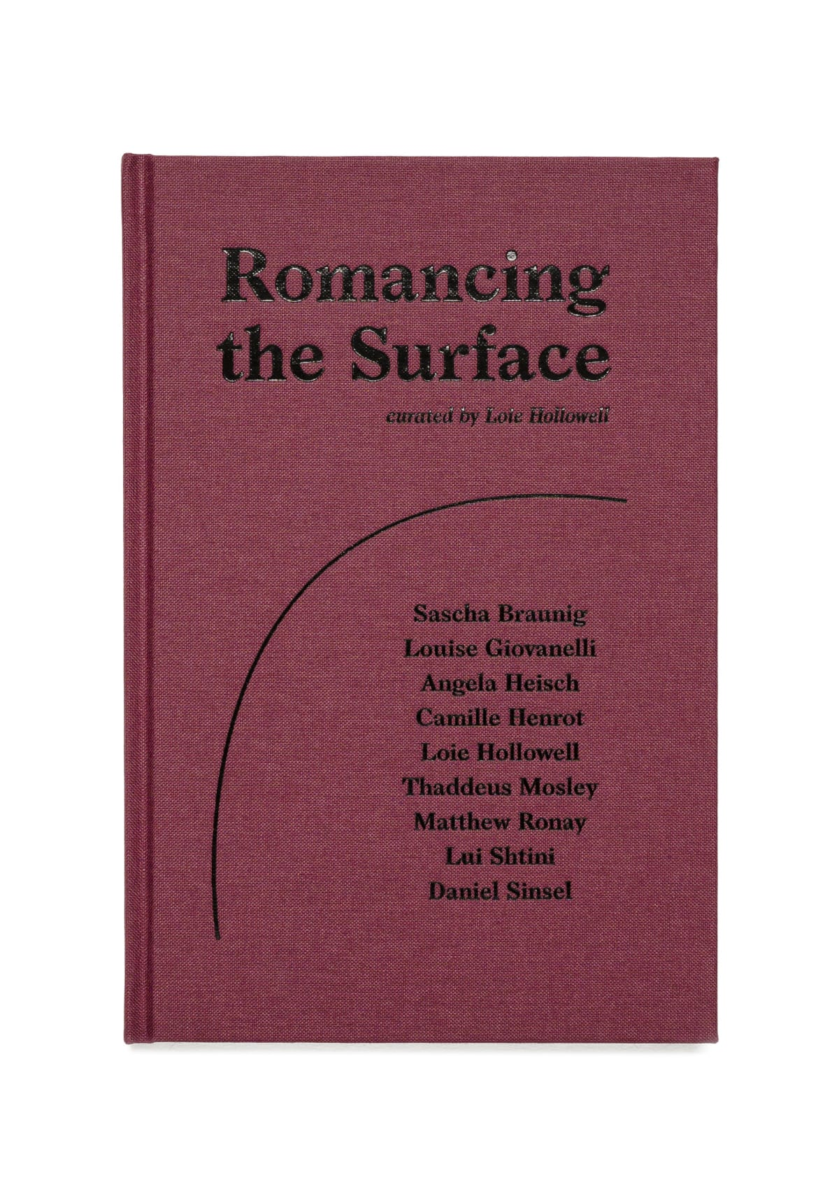 Romancing the Surface