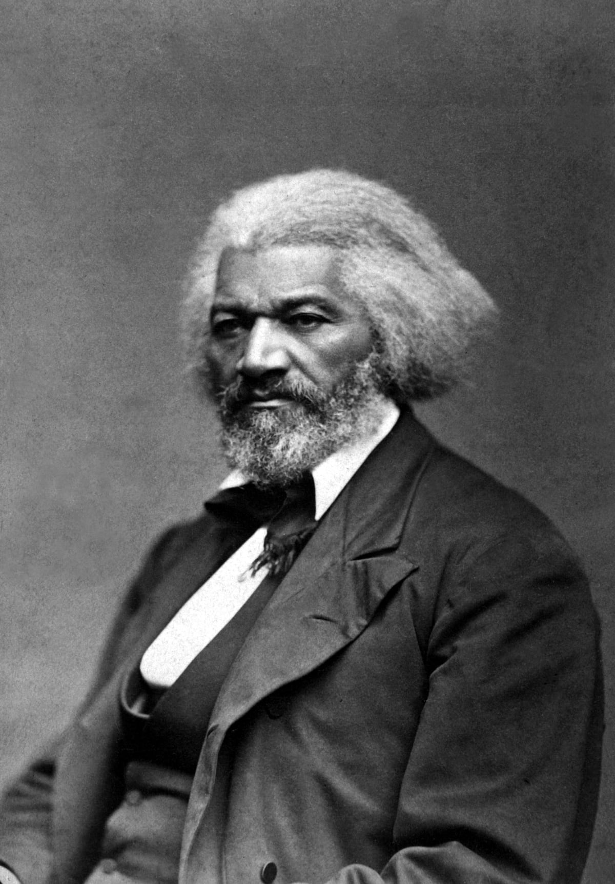 """Group exhibition """"Frederick Douglass: Embers of Freedom"""" to include TR Ericsson"""