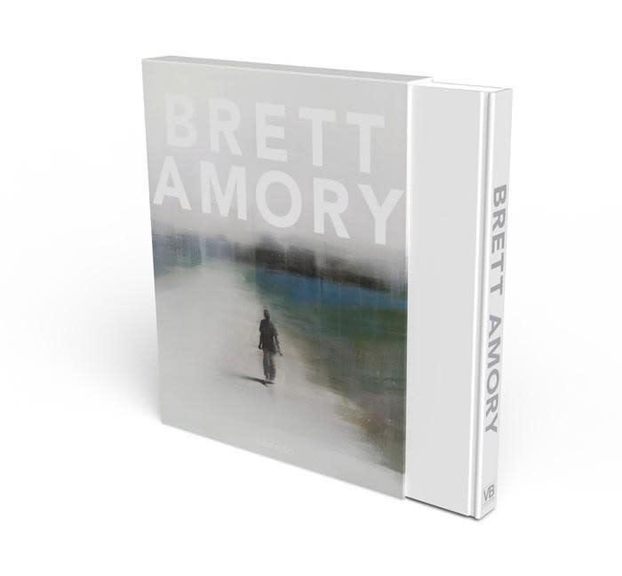 Brett Amory