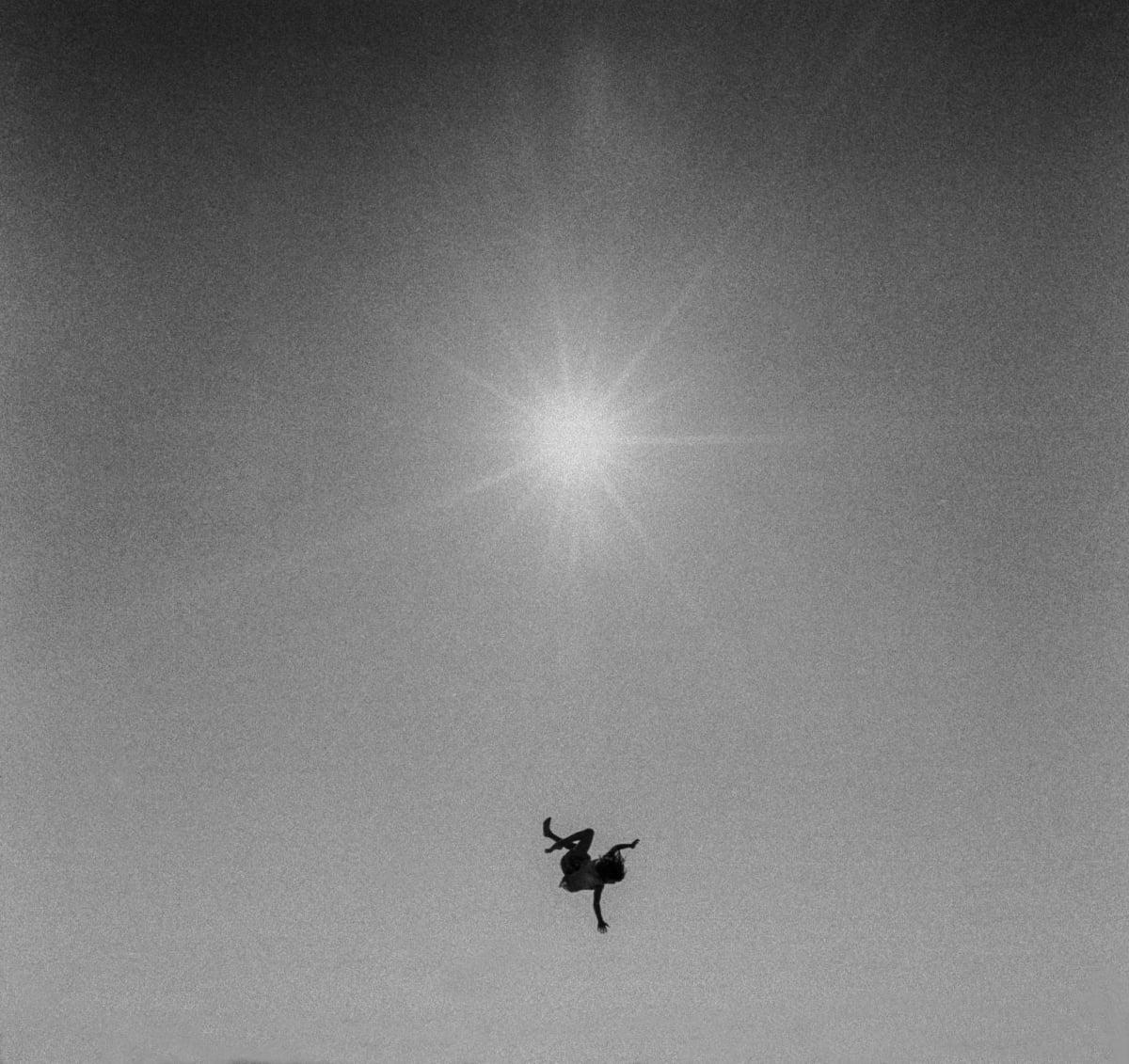 Adger Cowans Icarus, 1970 Canon pigment print