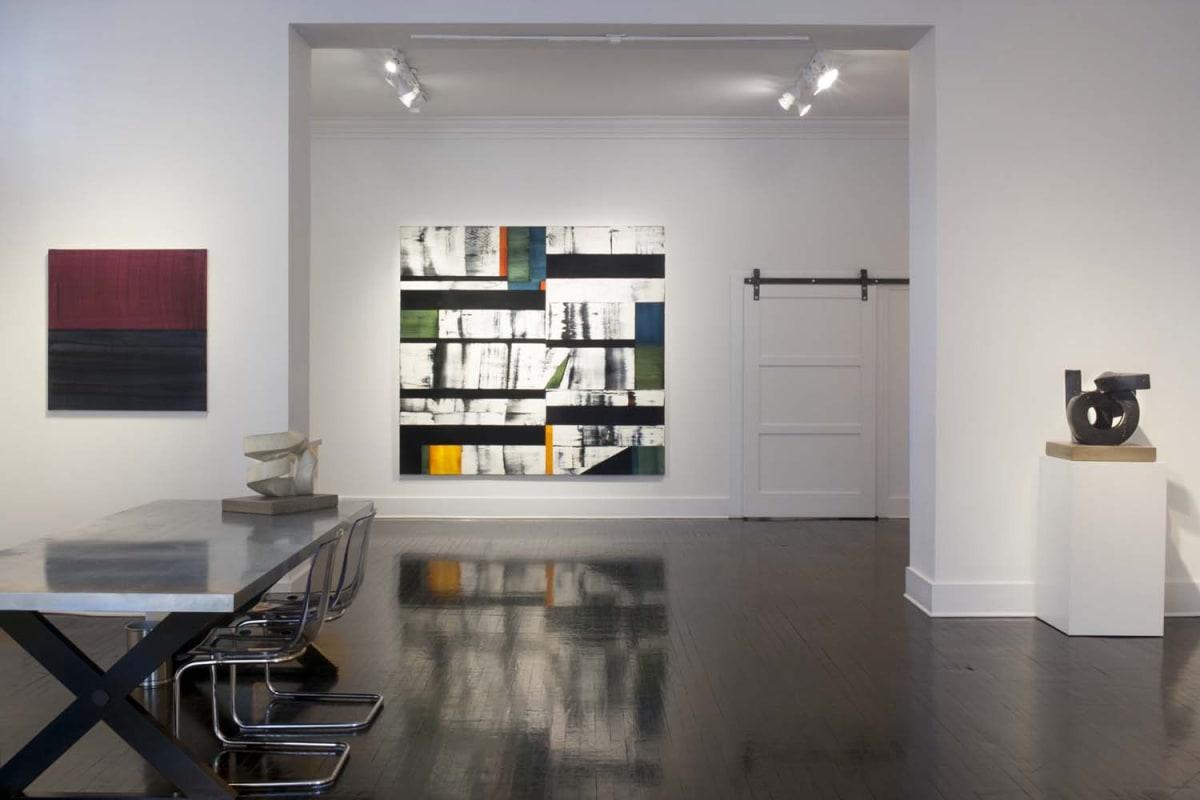 Ricardo Mazal & Paul Bloch: Refined Abstractions