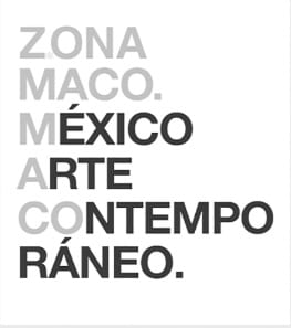 Upcoming Fair:, Zona Maco