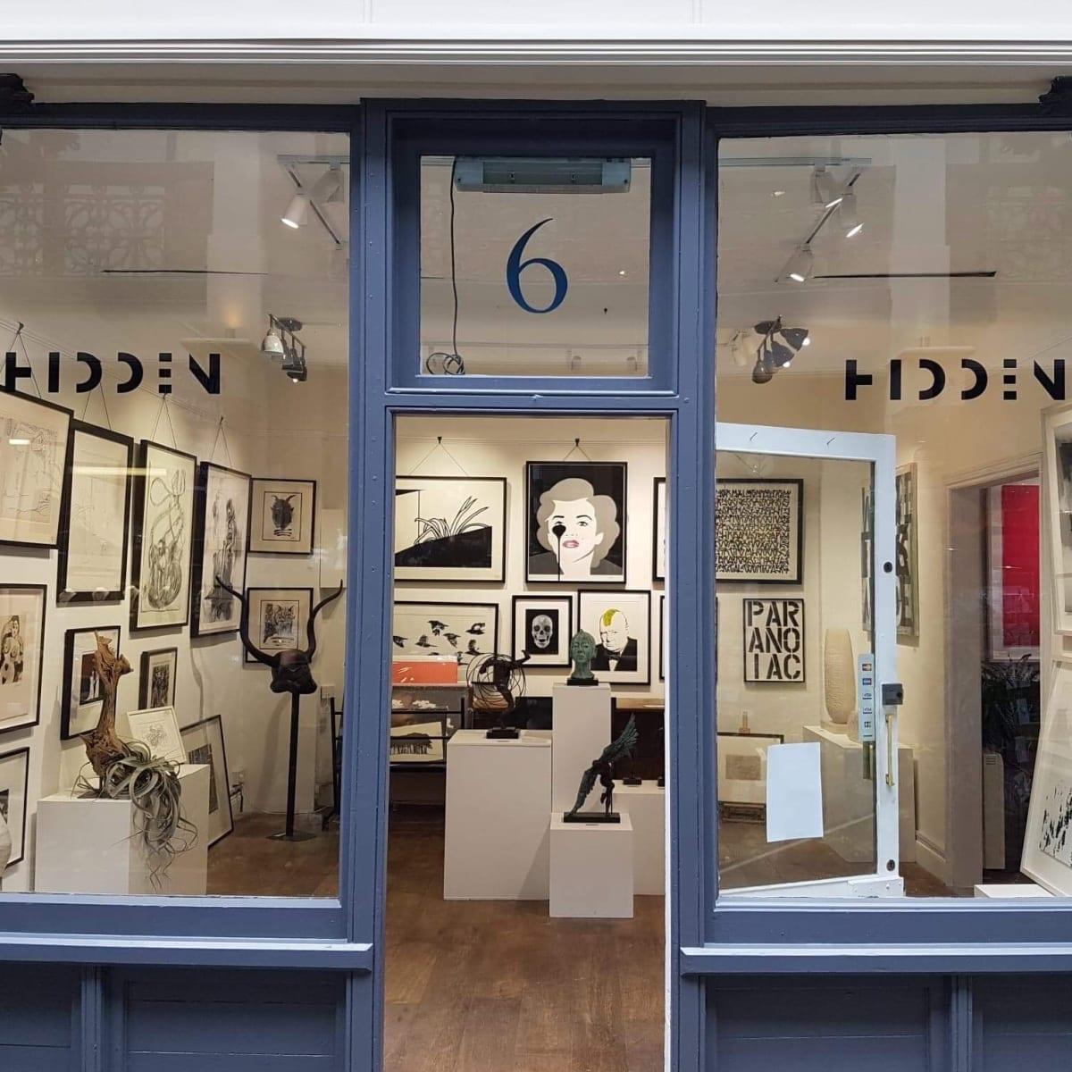 Hidden Gallery Bristol