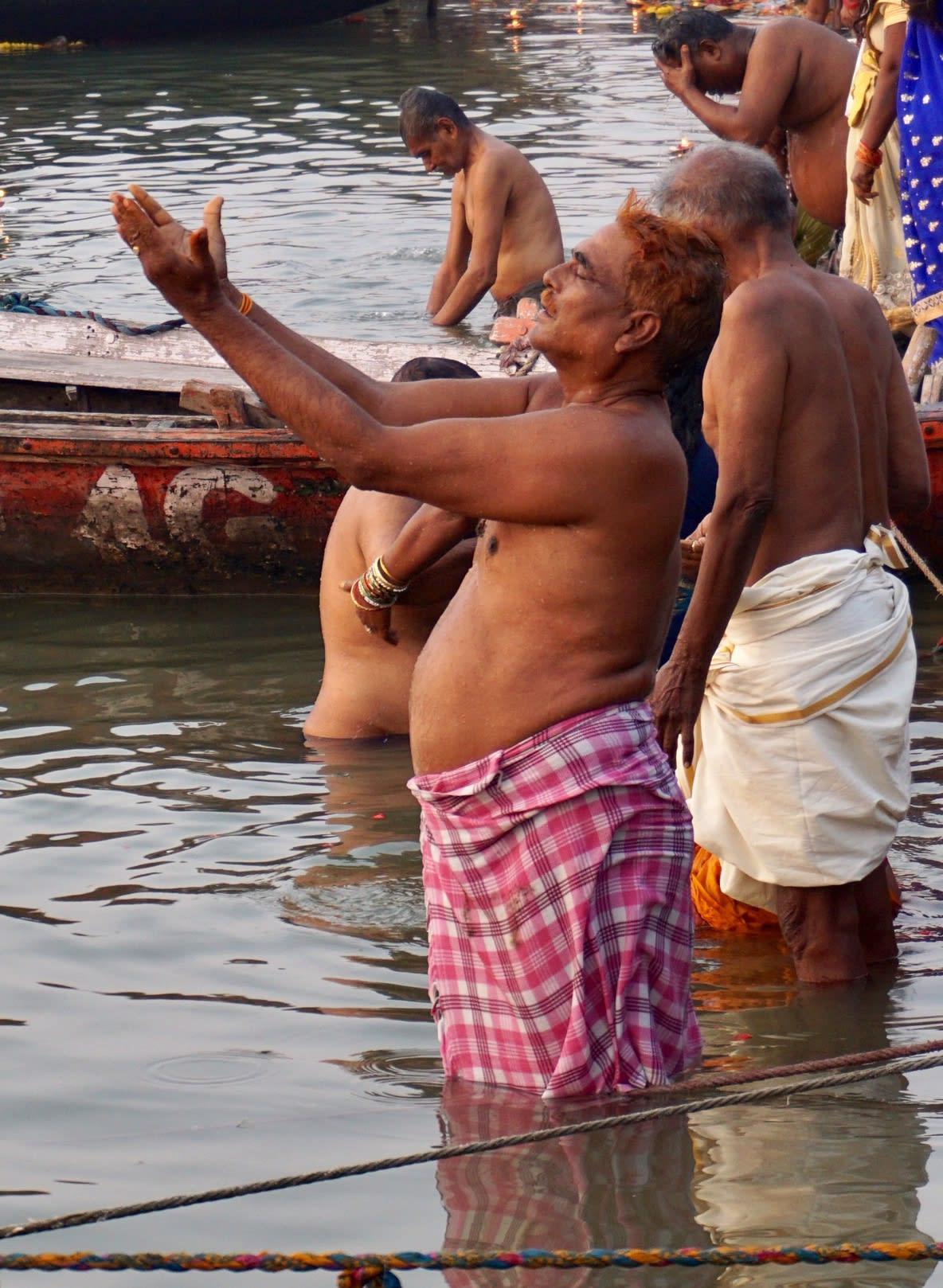 Varanasi 2018