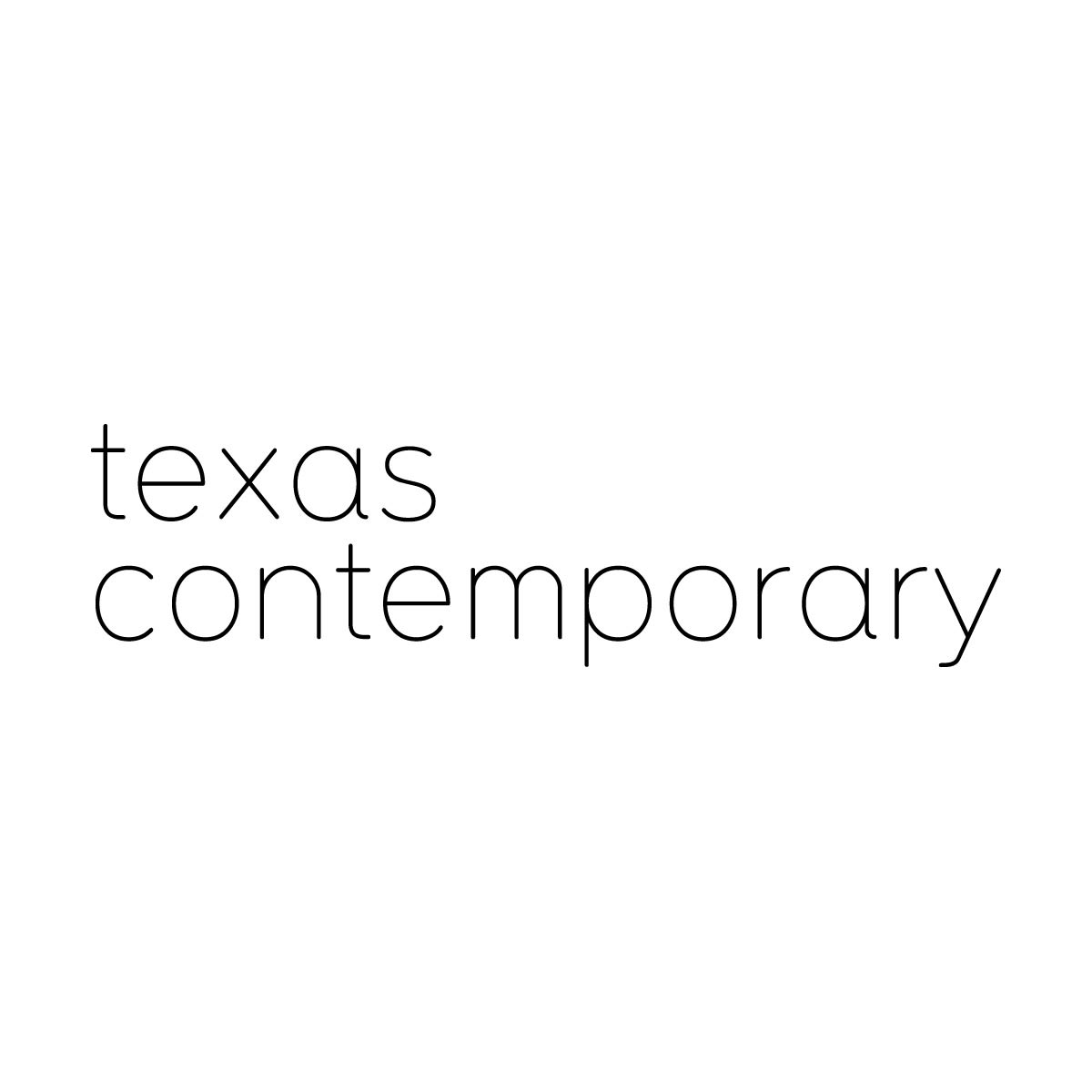 TEXAS CONTEMPORARY