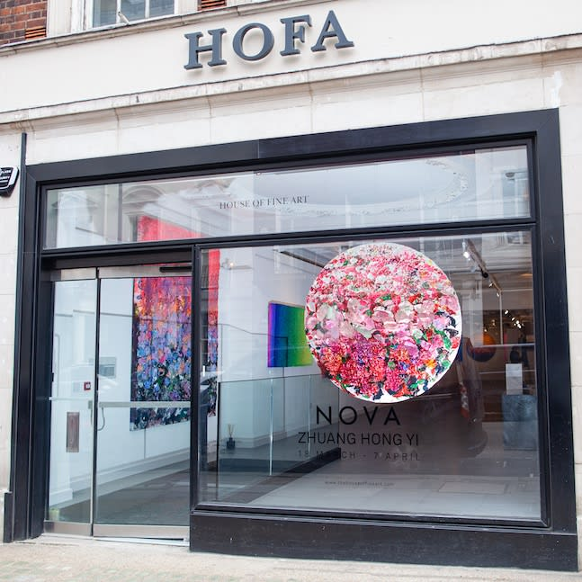 Contact   HOFA Gallery (House of Fine Art)