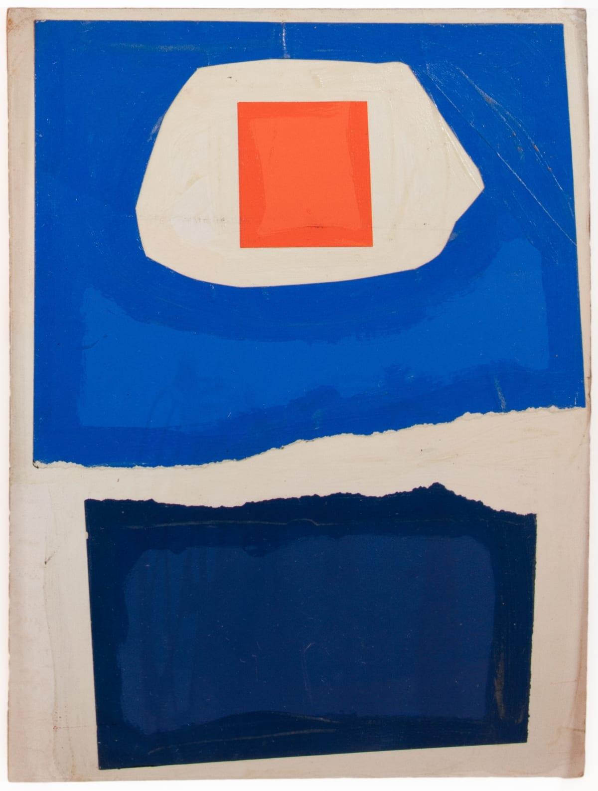 Freddy Rodríguez, 'Sol Cuadrado,' 1971
