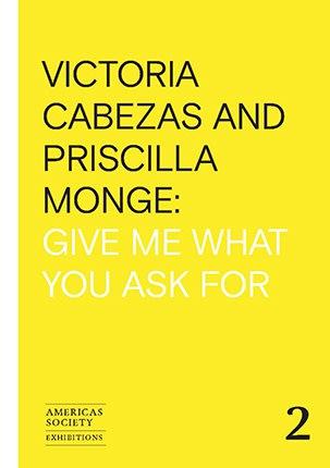 Priscilla Monge