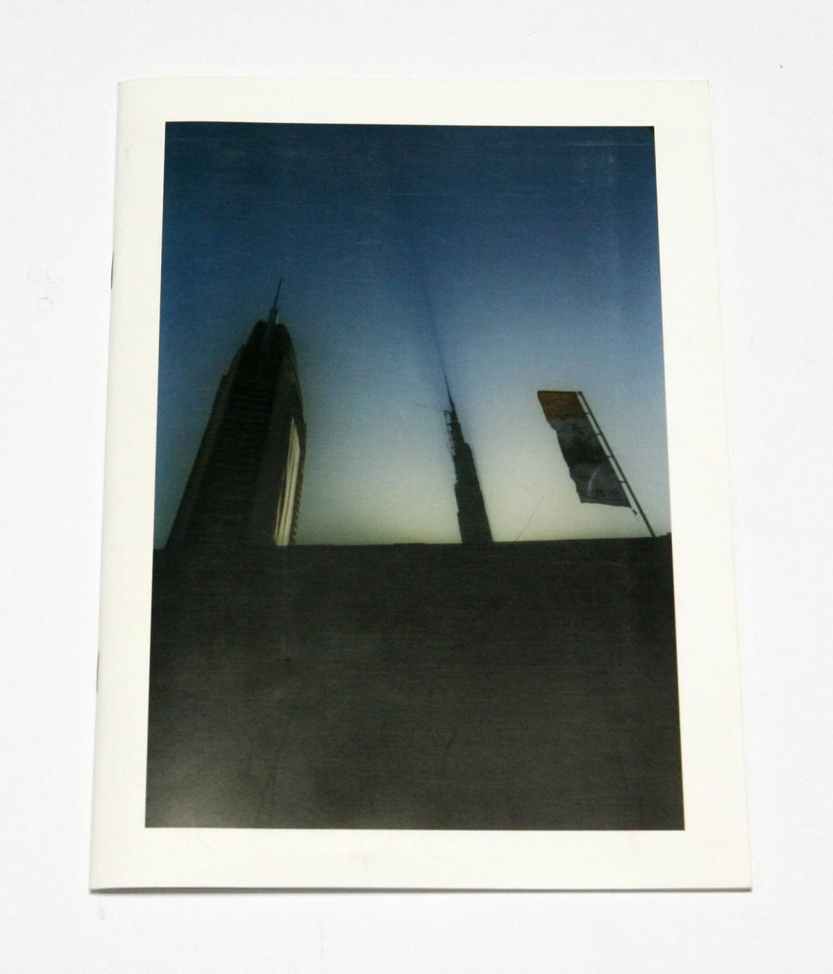 Asako Narahashi 2009/1989: Coming Closer and Getting Further Away