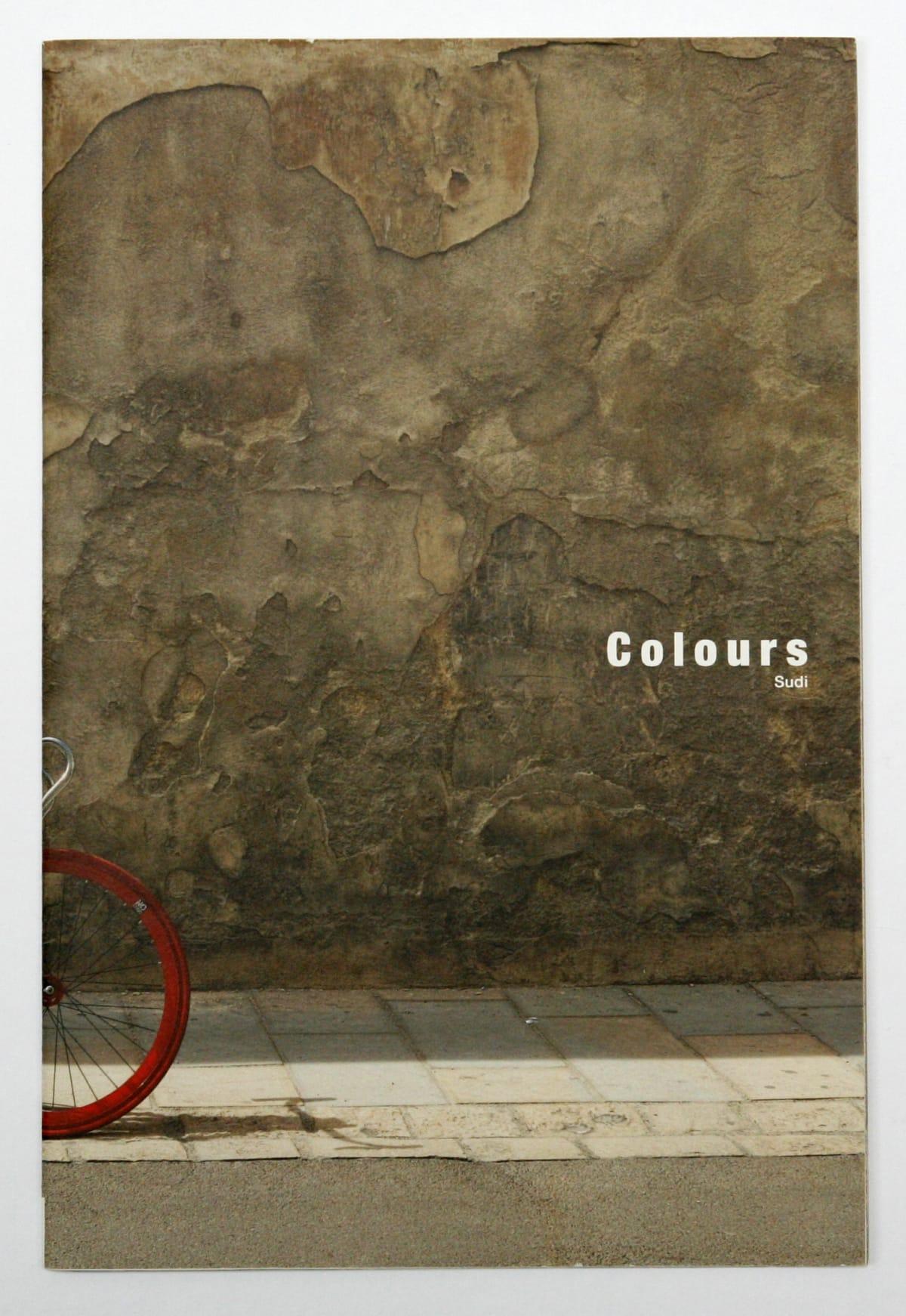 Colours - Sudi