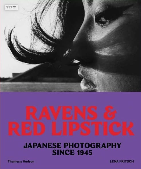 Ravens & Red Lipstick - various Japanese photography