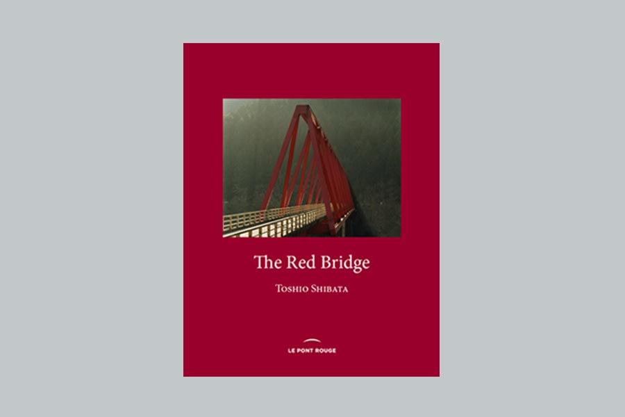The Red Bridge - Toshio Shibata