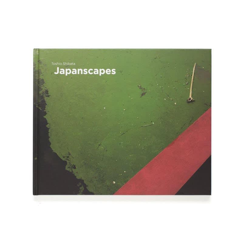 Japanscapes - Toshio Shibata