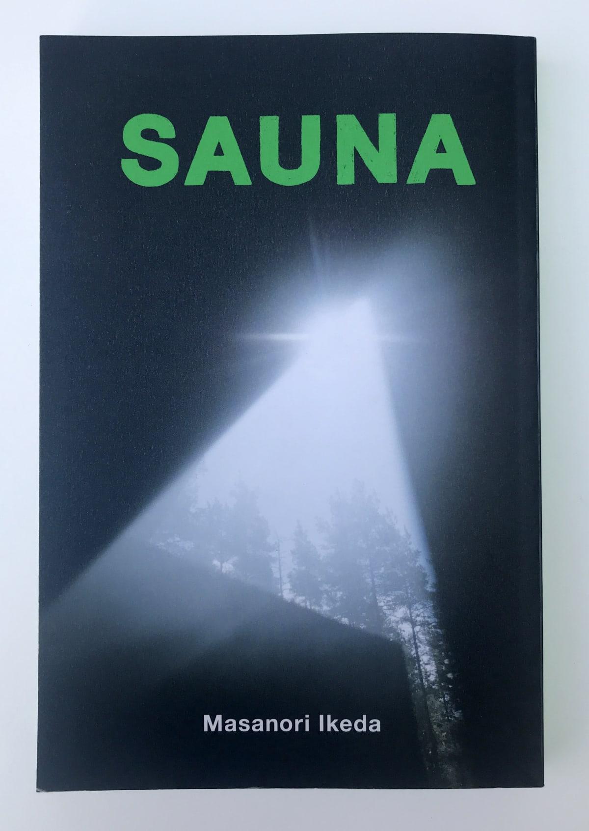 SAUNA - Masanori Ikeda