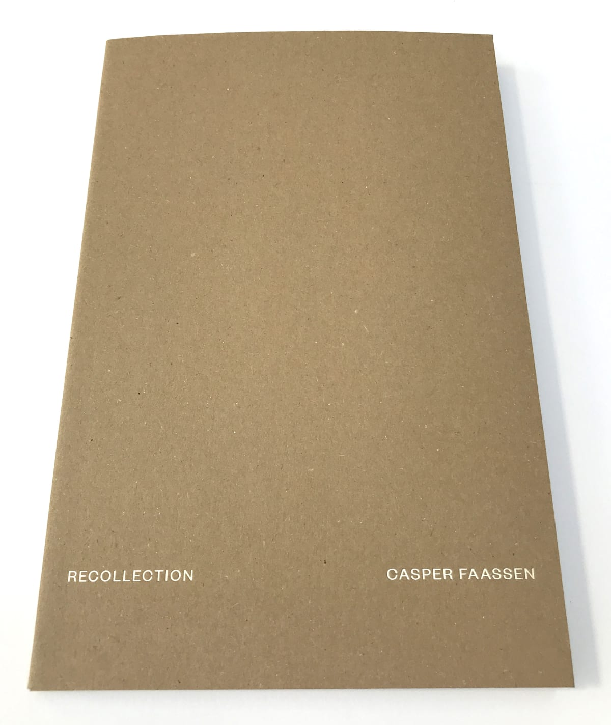 ReCollection - Casper Faassen