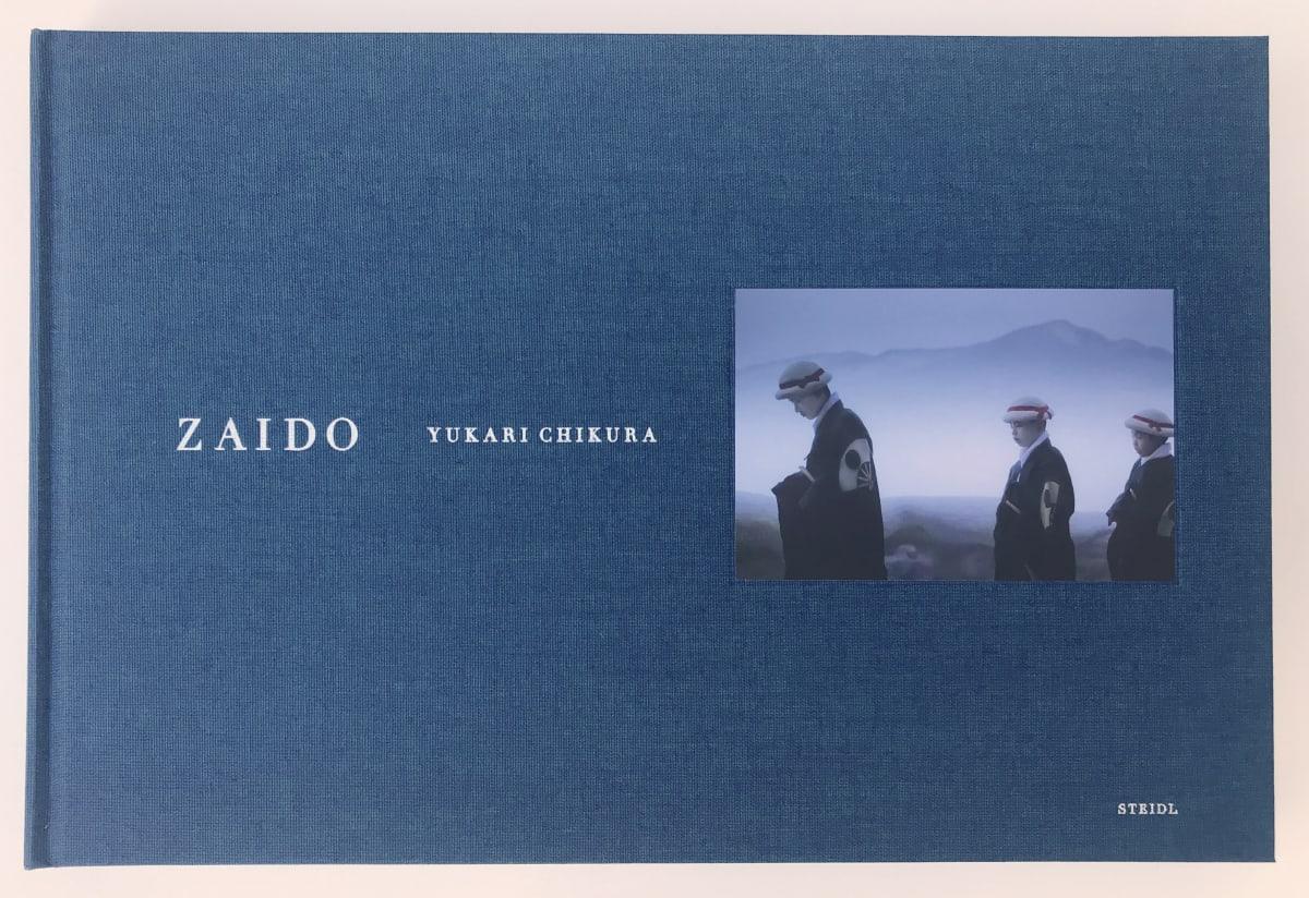 ZAIDO - Yukari Chikura