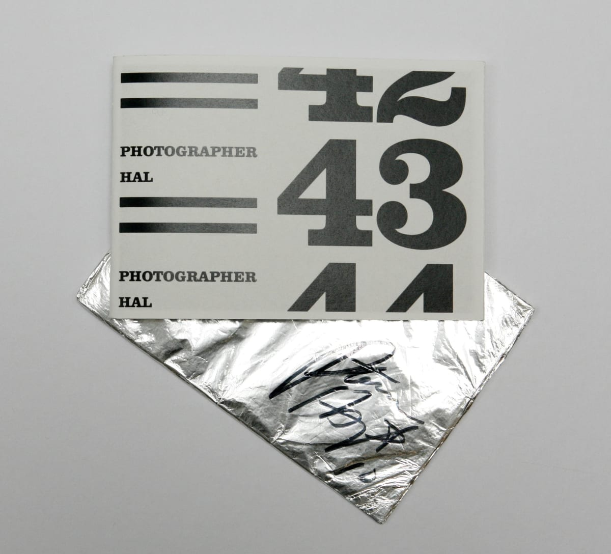 ? - Photographer Hal