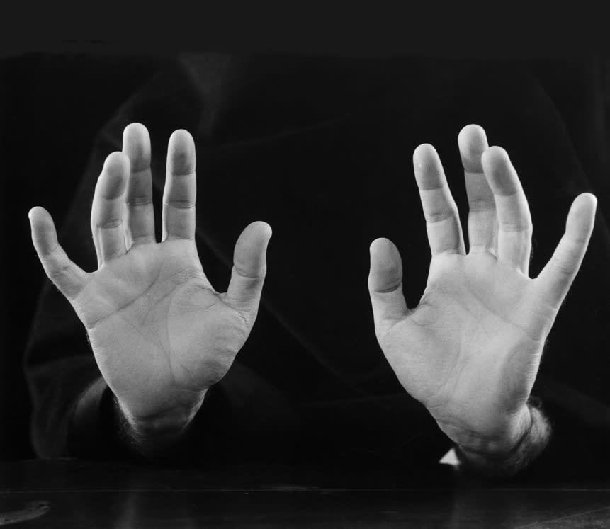 HANDS / FEET / DETAILS