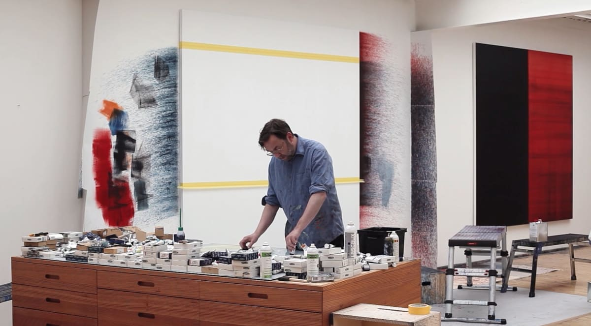 Ingleby Gallery - Callum Innes